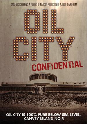 MEJORES DOCUMENTALES MUSICALES - Página 3 Oil-City-Confidential