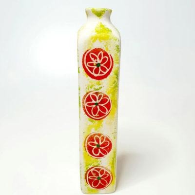 Handmade Ceramic Bottle