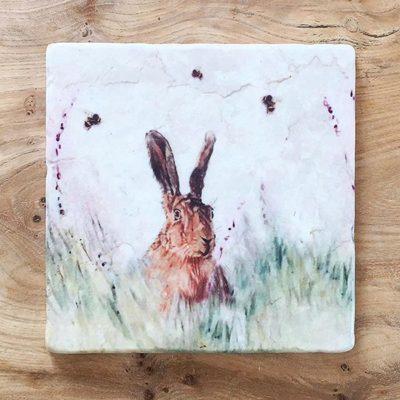 Trivet - Hare 'n' Seek