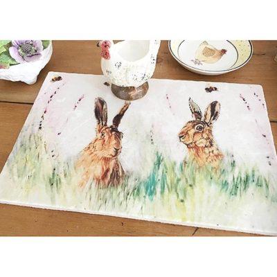 Sharing Board - Hare 'n' Seek