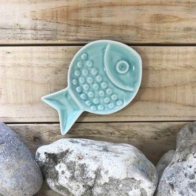 Small scandi mint fishplate