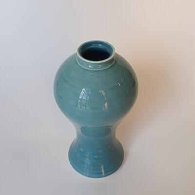 Handmade Small Ceramic Vase